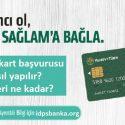 Kuveyt Türk sağlam kart başvurusu nasıl yapılır
