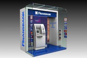 Finansbank sim bloke işlemi